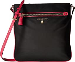 MICHAEL Michael Kors - Nylon Kelsey Large Crossbody