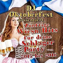 Das Schunkel-Karussell (Links rechts vor zurück) [feat. DJ Oktoberfest] [Oktoberfest Mix 2015]