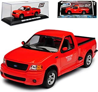 Dodge Power Wagon Rouge Pick-up Noir NEW54283C