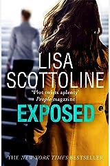 Exposed (Rosato & DiNunzio 5) Kindle Edition