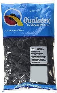Qualatex 68776 Chocolate Brown Latex Balloons, 5