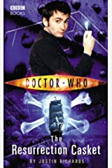 Doctor Who: The Resurrection Casket Kindle Edition