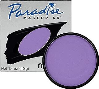 Mehron Makeup Paradise Makeup AQ Face & Body Paint (1.4 ounce) (Purple)
