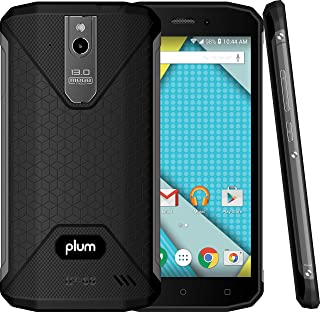 Plum Gator 5 - Rugged Phone Unlocked 3G GSM 5.2