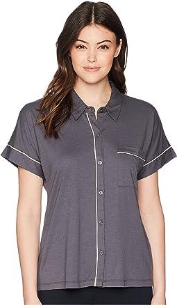 Harlow Pajama Top