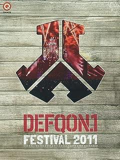 Defqon.1- Festival 2011