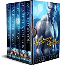 Westmore Wolves: A Paranormal Shifter Romance Collection