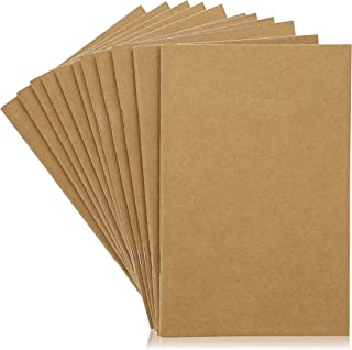 brown composition notebook