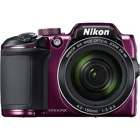 Nikon Coolpix P520 Camera Black 3 2 Inch Lcd Camera Photo