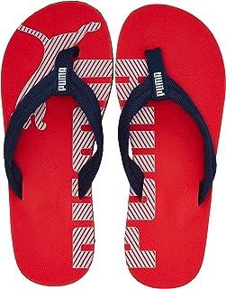 PUMA Epic Flip V2 JR, Zapatos de Playa y Piscina Unisex niñ
