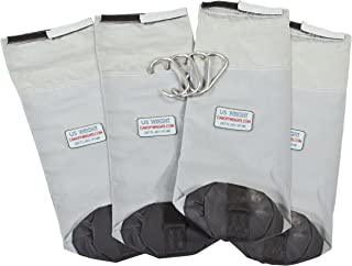 US Weight Canopy Weight Bags Secure Tents, Canopies, and Umbrellas at Outdoor Events