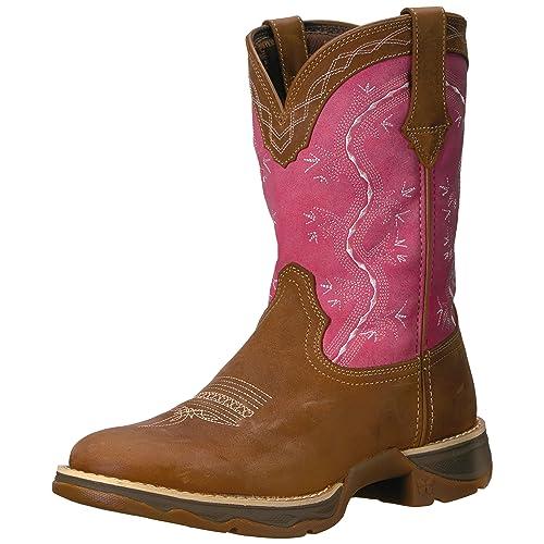 Durango Womens DRD0175 Western Boot