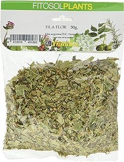 Ynsadiet Tila Flor 50 Gr 100 g