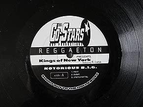 Best b king reggaeton Reviews