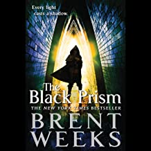 The Black Prism PDF