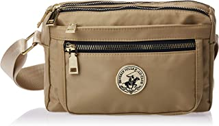 BHPC Womens Crossbody Bag, NATURAL - BHN4766