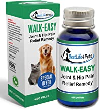 Best dogs pain medicine non prescription Reviews