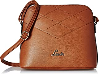 Lavie Spring-Summer 2019 Women's Sling Bag (Tan)