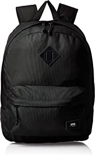 Vans Casual Daypacks Backpacks For Unisex - Black (VA2TM)