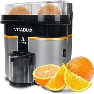 E. zichef Citrus Press vitaduo