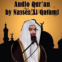 Audio Quran Nasser Al Qatami