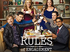 Rules of Engagement Season 6