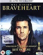 BRAVEHEART 4K UHD+BD