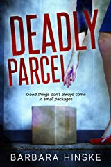 """Deadly Parcel: """"Who's There?!"""" Book 1 Kindle Edition"""