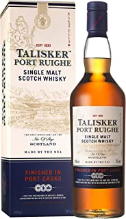 Talisker Port Ruighe Single Malt Scotch Whisky 1 x 0.7 l