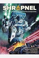 BattleTech: Shrapnel Issue #2 (BattleTech Magazine) Kindle Edition