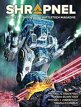 BattleTech: Shrapnel Issue #2 (BattleTech Magazine)