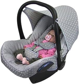 Bambini Mundo Funda de repuesto para maxi-cosi cabriofix 6&