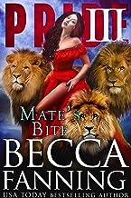 Mate's Bite (Pride Book 3)