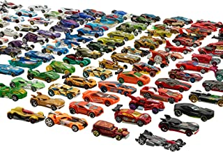 Hot Wheels (Mattel 05785) - Coches básicos pequeños,