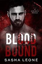 Blood Bound: A Dark Mafia Romance