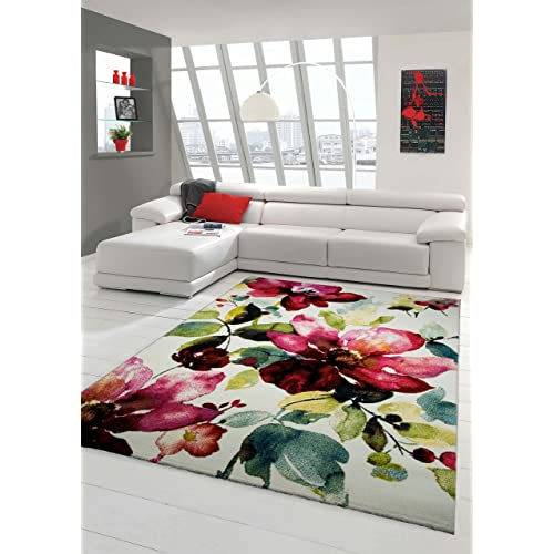 Floral Rugs For Living Room.Floral Rugs For Living Room Amazon Co Uk