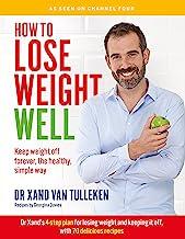 dr xand van tulleken pierdere în greutate