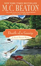 Death of a Gossip (Hamish Macbeth Mysteries Book 1)