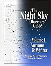 night sky observer's guide