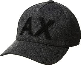 A|X Armani Exchange Men's Baseball Hat