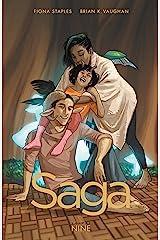 Saga Vol. 9 Kindle Edition