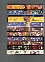 A Sookie Stackhouse Novel Series: Dead Until Dark; Living Dead in Dallas; Club Dead; Dead to the World; Dead As a Doornail...