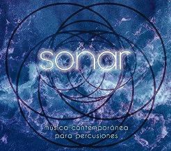 Sonar, Música Contemporánea para Percusiones