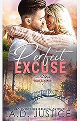 Perfect Excuse (Mason Creek Book 11) Kindle Edition