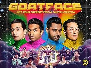 Goatface: A Comedy Special Season 0