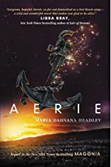 Aerie (Magonia Book 2) Kindle Edition