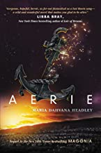 Aerie (Magonia Book 2)
