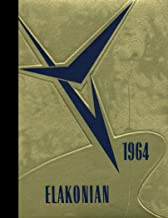 (Reprint) 1964 Yearbook: Elbow Lake-West Central High School, Elbow Lake, Minnesota