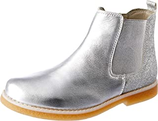 Clarks Girls' Chelsea Boots