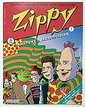 Zippy Quarterly #1: Anarchy in Absurdistan